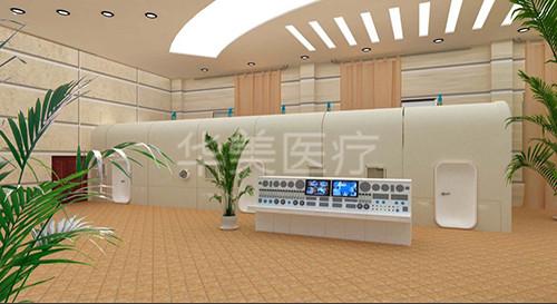 黑龙江医院高压氧舱