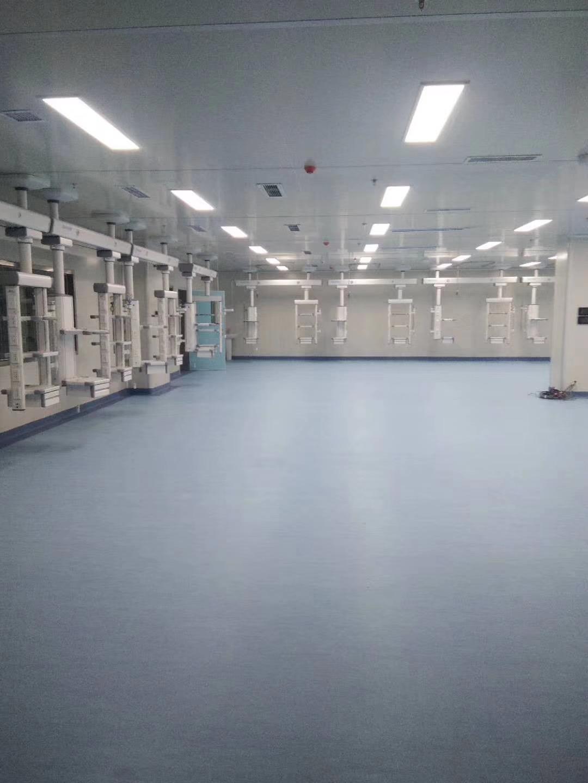 开元277下载中心净化工程
