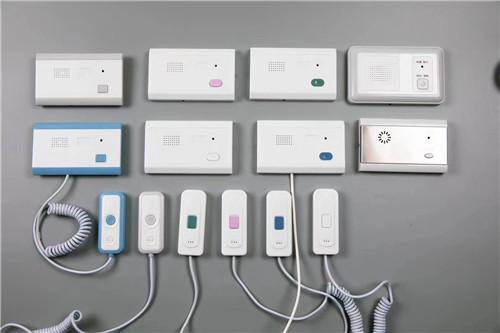 医院呼叫系统分机